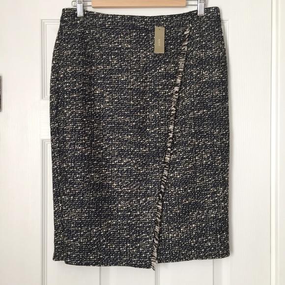 J. Crew Dresses & Skirts - NWT J Crew pencil skirt